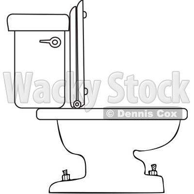 RoyaltyFree Vector Clip Art Illustration