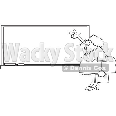 Teacher Clip Art Free Empty Classroom Coloring Pages