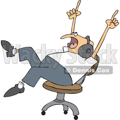 chairs clipart by 400x400 - Rolling Chair