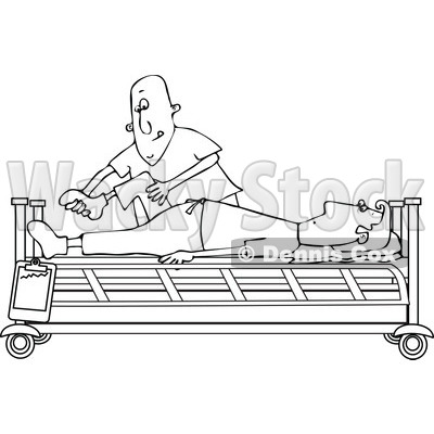 physical therapy coloring pages - photo#44