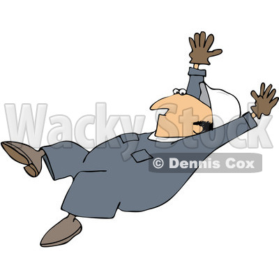 Showing post & media for Cartoon guy slipping | www.cartoonsmix.com
