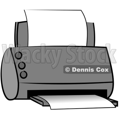 Equipment Clipart by Dennis Cox | Page #1 of Royalty-Free Stock ...