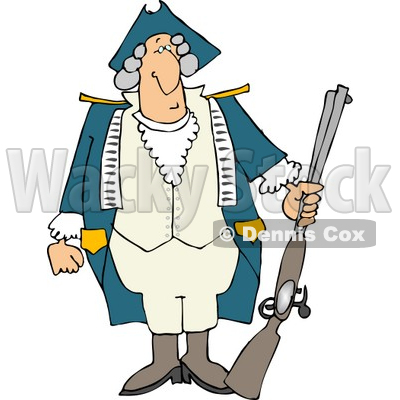 Clip Art Revolutionary War Clipart revolutionary war clipart by dennis cox page 1 of royalty free american soldier holding a loaded rifle cox